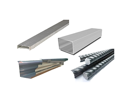 Steel and Roofing in Makati City