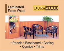 Laminated Foam Wood in Makati City Metro Manila