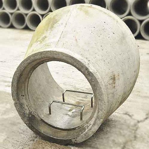 Eccentric Manhole