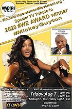 #WeR1 TV Flyer - Mickey Guyton 4.jpg