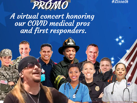HEROES JAM Promo Airs Sept.11