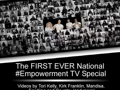 #WE#Together, First EVER TV Special, Airs in Late October