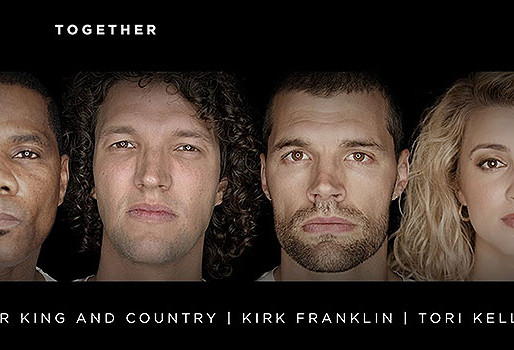 #WE:#TOGETHER, the FIRST Natl. Empowerment TV Special Coming in October