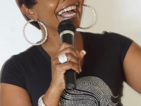 Las Vegas Comic, Ms. Arkansas, Joins #GoodTimesPPV  Concert