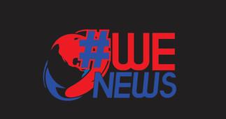#WE NEWS