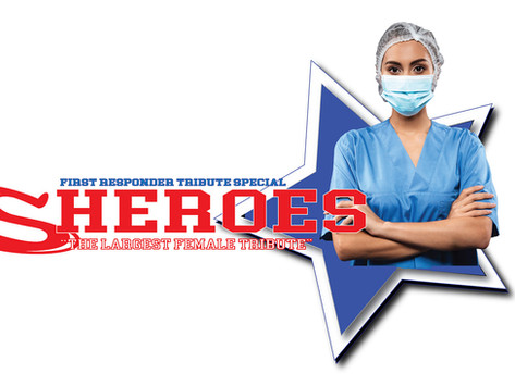 #Sheroes TV Spectacular Produced By #WE