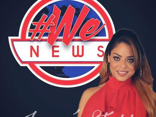 Jenee Starr to Lead #WE News