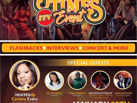 #WE Launches #GoodTimesPPV Concert Plans