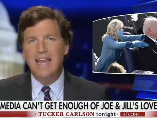 """#WE Denounces Tucker Carlson: """"Fake News"""" Source of Dis-Unity and Dis-Information"""