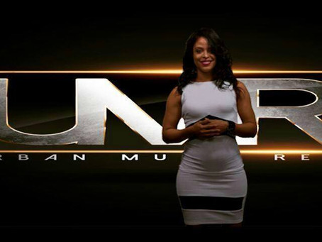 Mega-Model, Jenee Starr To Host #WE TV Specials