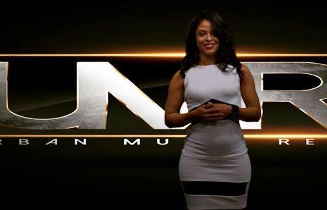 Mega-Model, Jenee Starr To Host #WE TV Specials