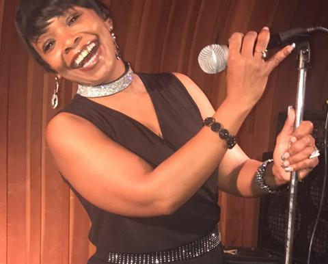 Comedian Ms. Arkansas Not Silent Even If Las Vegas Is