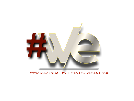 #WE Denounces All Looting & Violence