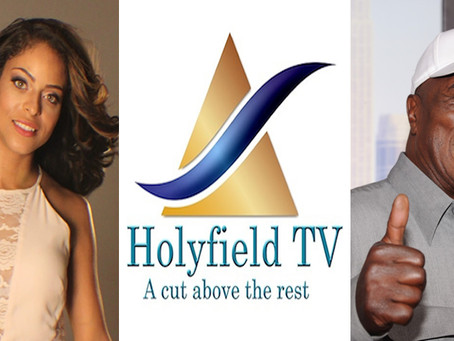 #GoodTimes2021 Special To Debut on Holyfield TV