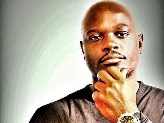 Def Jam Celebrity Rapper Shug Jackson Joins #WE's #GoodTimesPPV