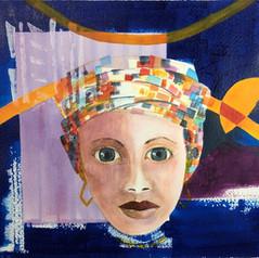 Madame Lazong, acrylic.jpg