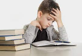 Working Memory - an important concept in special needs education.