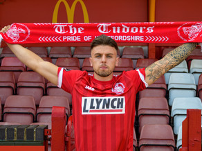 Welcome | Tommy Cooney