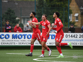 Tudors suffer second half collapse against Dulwich