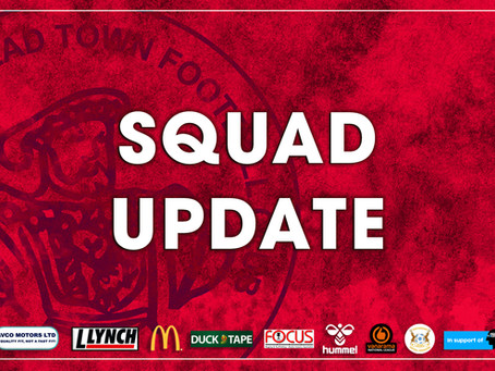 WELCOME | Bircham bolsters the squad