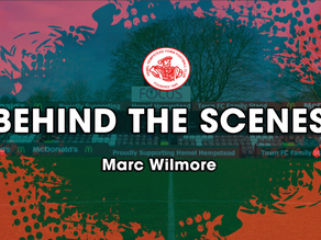 Mitch catches up with Marc Wilmore