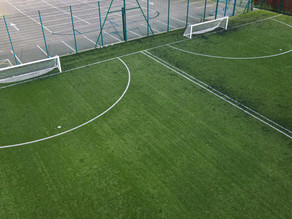 3G Astro Turf - For Hire!