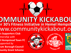 Community Kickabout