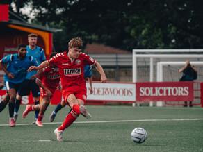 Match Highlights: Hemel Hempstead 2 Eastbourne Borough 2