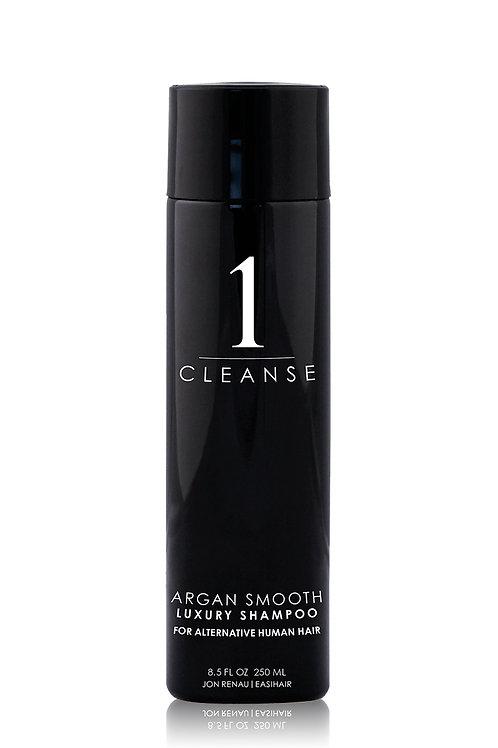 Argan Smooth Luxury Shampoo