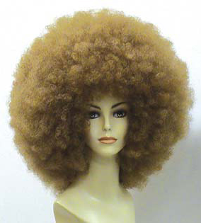 Big Afro By Wig America