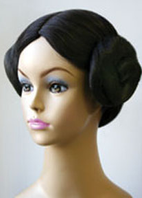 Princess Leah By Wig America