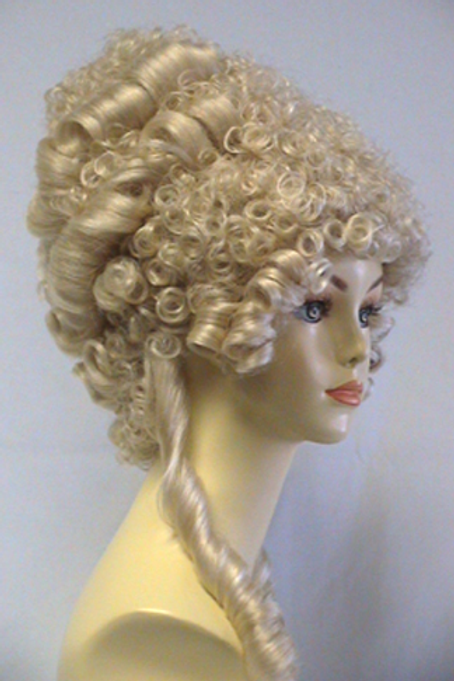 Antionette Wig By Wig America