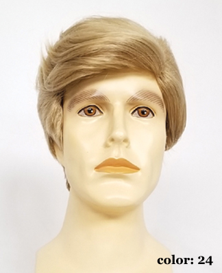 Trump Wig By Wig America
