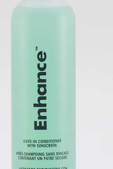 Enhance Leave in Conditioner