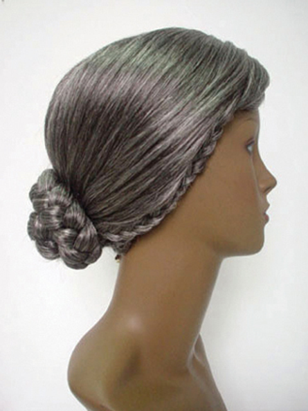 Grandma By Wig America