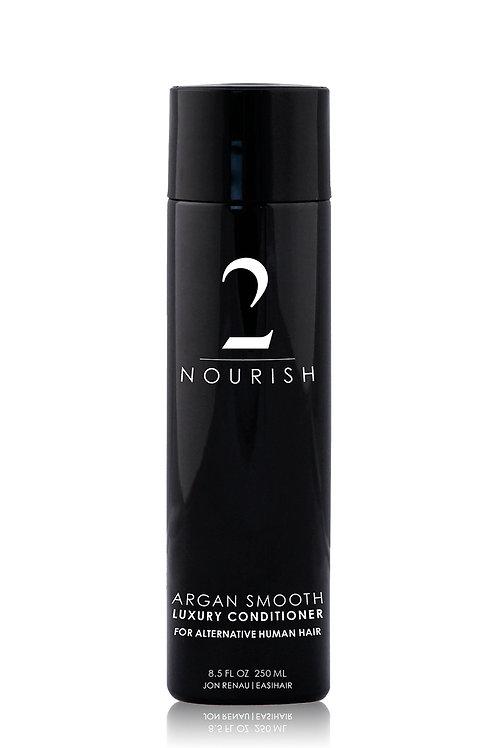 Argan Smooth Luxury Conditioner
