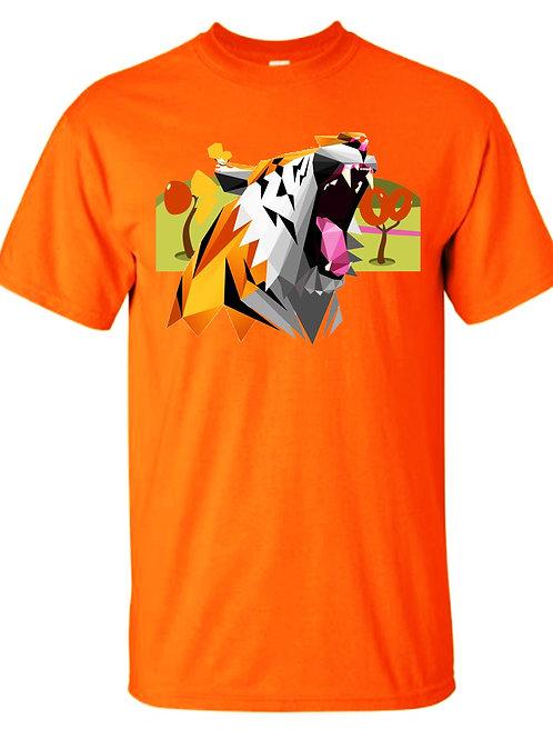Tiger Nature T