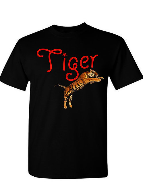 Red Tiger T