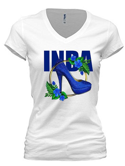 Blue Heels T
