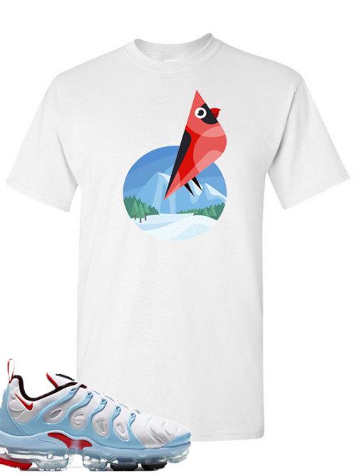 Redbird/Blue T