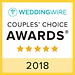 2018 Wedding Wire Couples' Choice Awards five stars Miami Florida Georgia