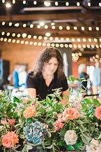 Myrna Taylor Floral Designer Wedding Planner Miami Florida Georgia