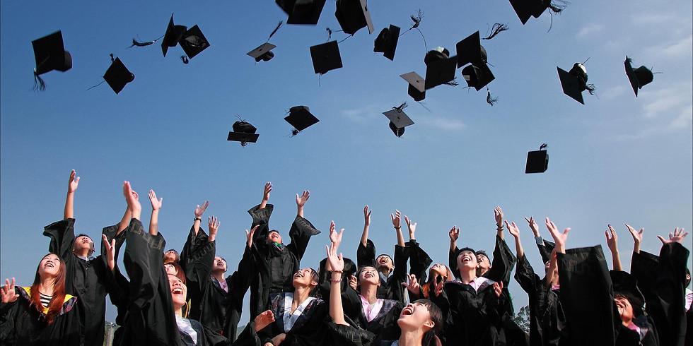 在加千日好:从留学至移民,华咨处为你提供一站式服务 Brighter Days Ahead-Let CICSF journey with you from your studies to starting your career