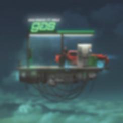 Maybach Music Rick Ross Sam Sneak Wale Gas Single Cover Album Cover Design