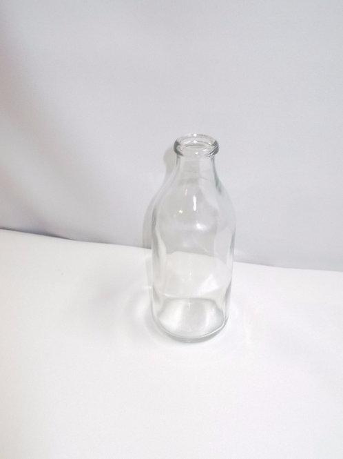 Small Milk Bottle - $1.00 each