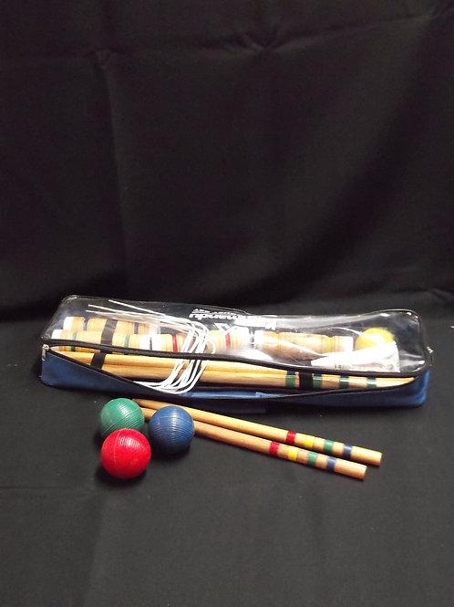 Croquet - $10.00 each