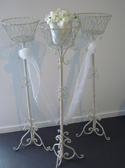 Standing Baskets - $8.00 each