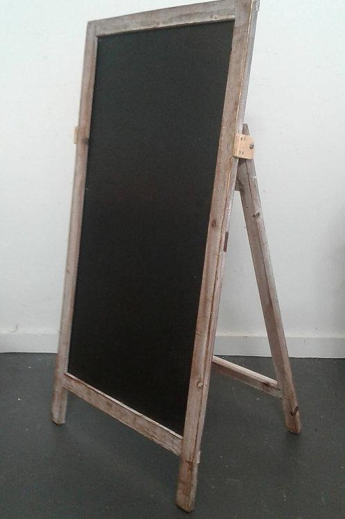 Blackboard A-Frame - Medium $8.00 each
