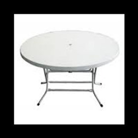 1.2m Round Table