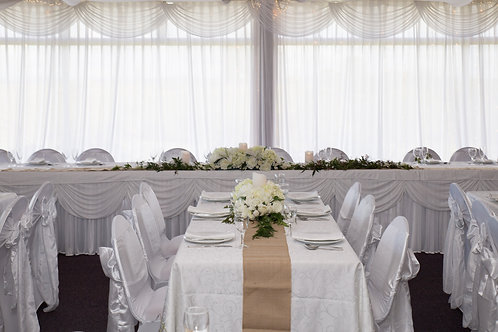 Jute Table Runners